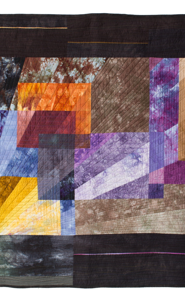 Quilt by David Armour